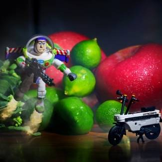 Image of: Toy Story