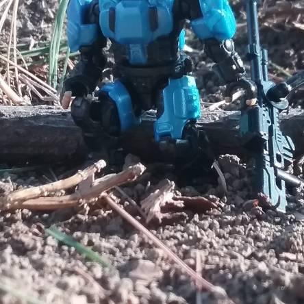 ODST Photo Shoot