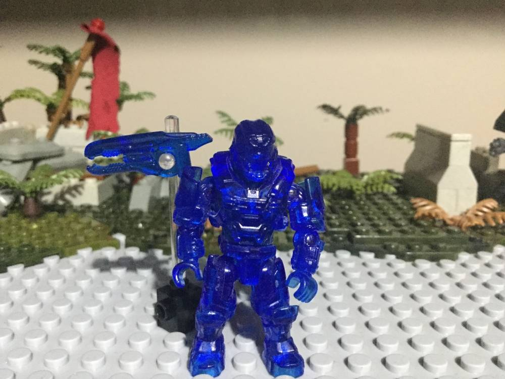 Image of: Nigel's Contest Entry- Battle for Sigma-Bravo