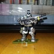 My Spartan from Halo Reach updated.