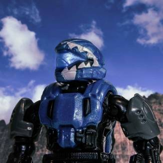 Image of: The ODST