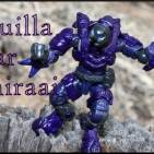 Image of: Custom - Aquilla 'Thiraai