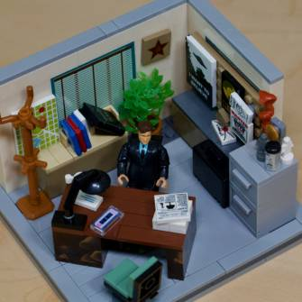 the-x-files-office