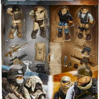 Image of: New Call Of Duty Set Leaked