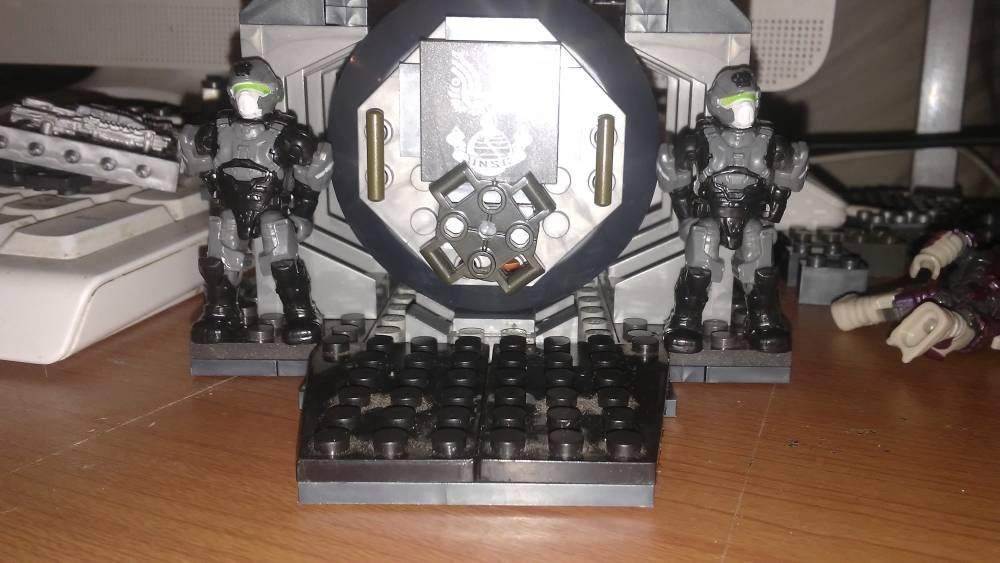 vault of the UNSC