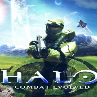 Image of: Halo: Combat Evolved