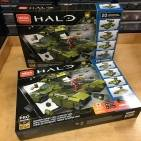 Image of: More Halo 10th Anniversary Scorpion Tank