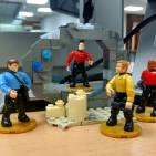 Image of: Star Trek