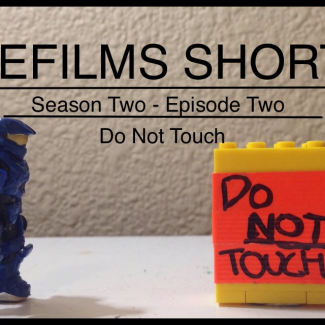 Image of: JoeFilms Shorts S2-E2 - Do Not Touch