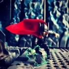 Image of: Thor