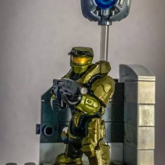Image of: CE Master Chief