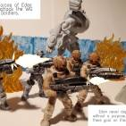 Image of: Battlecorps Stage 2: Part 5
