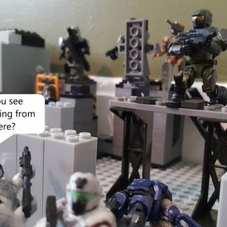 Image of: Battle of Carchar - Part 22