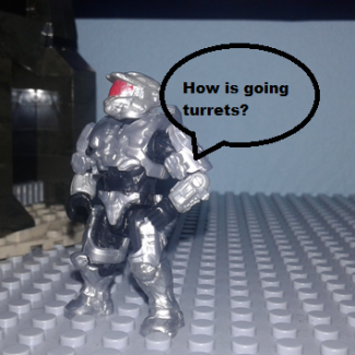 Image of: Halo wars funny moments teaser (also showing my spirit)