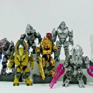 Image of: Elite and Brute Custom Collection