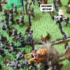 War of the Gods part Forty Three