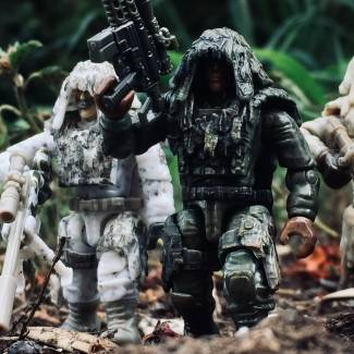 Image of: Snipers