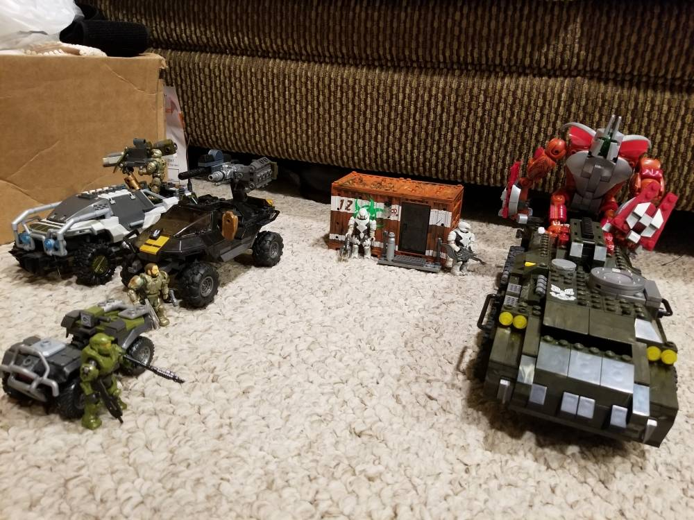 Image of: Some more of my recent loot