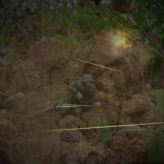Image of: Ambush 13°35′N 107°43′E Part 3