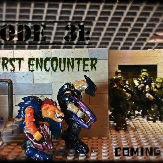 Image of: Episode 31: FIRST ENCOUNTERS teaser