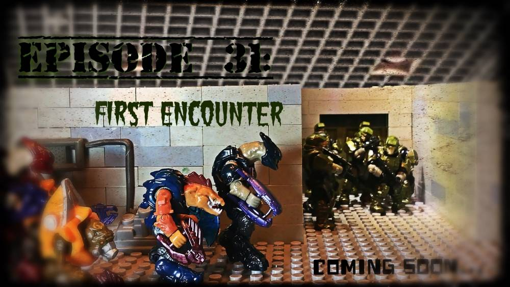 Episode 31: FIRST ENCOUNTERS teaser