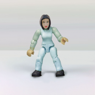 Image of: When are we getting a Miranda Keyes Figure?