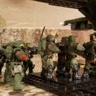 @AgentHellion Battlecorps contest unsc reinforcements for Spartan Juliet 2.5