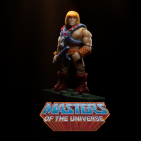 MOTU Wind Raider Set - He-Man vs. Skeletor