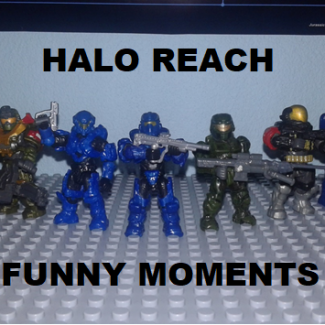 Image of: Halo Reach Funny Moments preview