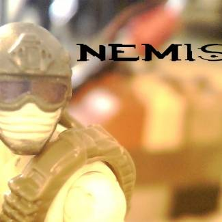 Image of: Nemesis part 1