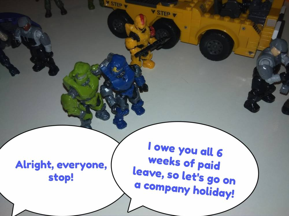 Image of: Holiday chapter 1