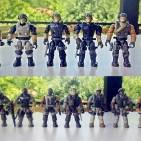 My COD finest, which one do you like best