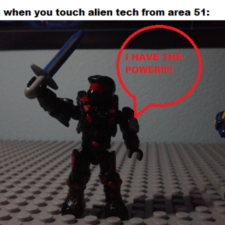 Image of: Area 51 memes part 4
