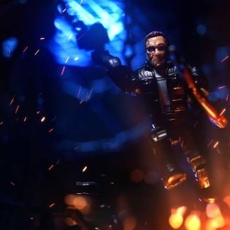 Image of: T-800 Guardian 03