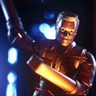 Image of: T-1000