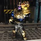 Image of: Thanos