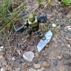master chief versus bugs/ some other things