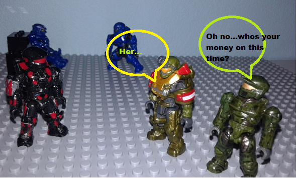 Image of: Halo Reach funny moments Mission : On the tip of the spear part 6 and Long Night of Solace