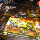 Image of: I finally got my Warthog Rush set