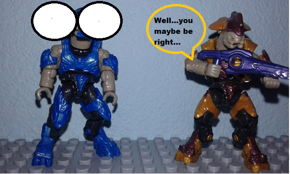 Image of: Halo Reach funny moments Mission : Exodus part 2