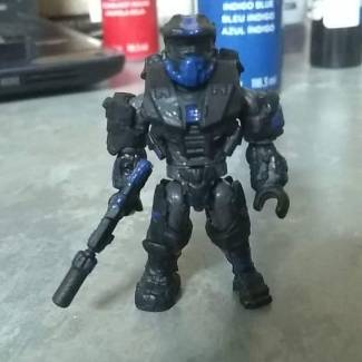 Image of: Spartan chad