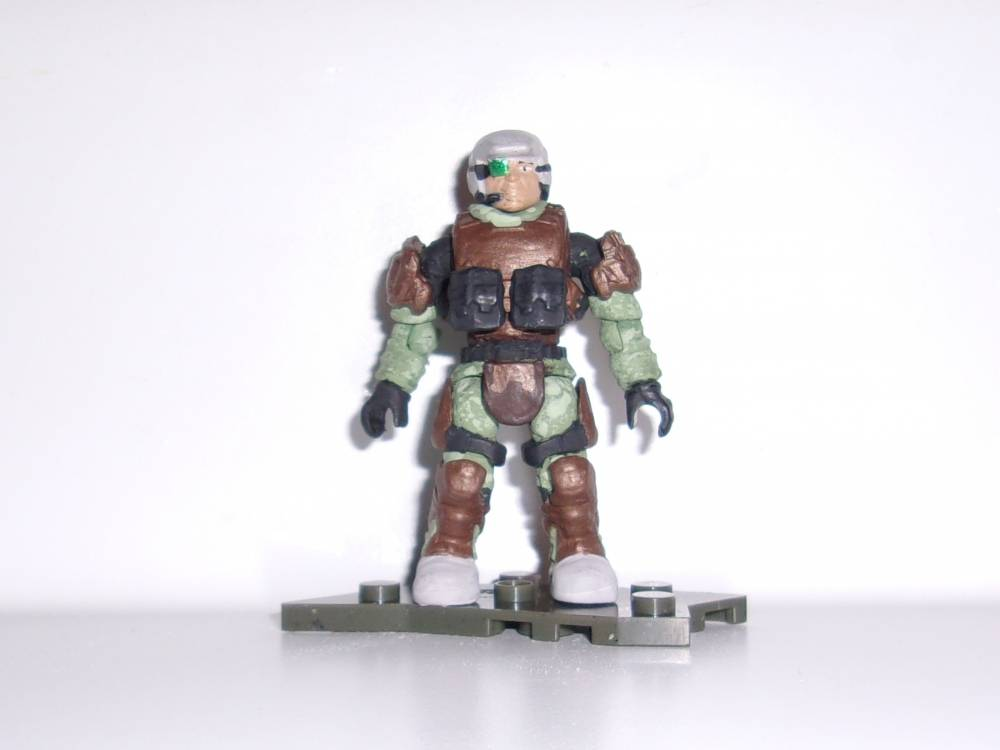 Custom Halo Reach Marine