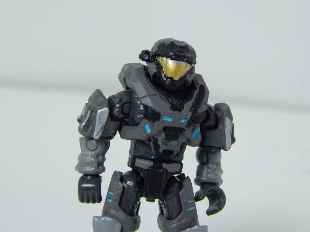 Image of: More photos of Jkt_customs custom Spartans