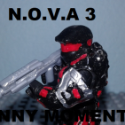 N.O.V.A 3 Funny Moments Preview
