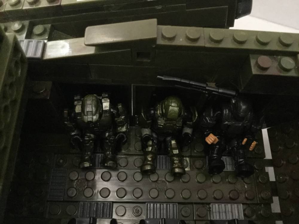 Image of: (Somewhat) Accurate Halo 3 Pelican