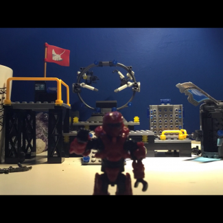 Image of: My first stop motion