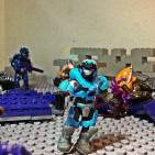 Image of: Halo Mega Construx 10th anniversary pics