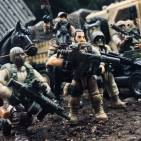Image of: Special Forces II