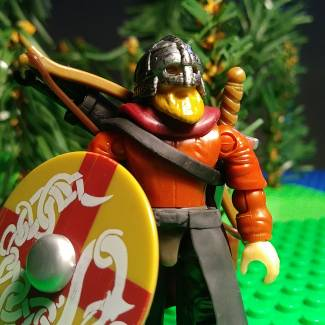 Image of: #Favorite Figures Viking longship custom vikings- Assassin