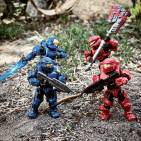 Image of: Red vs Blue!!!